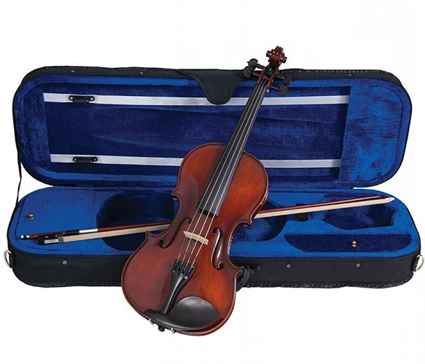 Cell & Violin Lessons